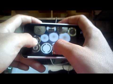 Ajai-Aduh (Android drum)