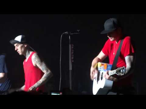 """Blink-182 - """"All of This"""""""