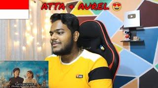 Download INDIAN REACTS TO HARI BAHHAGIA - ATTA Halilintar & AUREL Hermansyah - ( OFFICIAL MUSIC VIDEO)