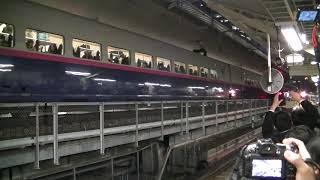 【JR東日本】密な東京駅【24系団体急行「天の川】①