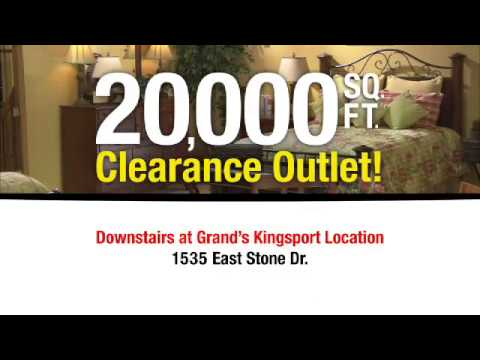 Amazing Grand Home Furnishings Kingsport Basement
