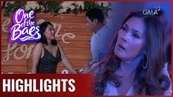 One of the Baes: Ang pasabog ng mag-ama   Episode 75
