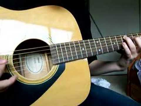 Secondhand Serenade-Your Call (Guitar Cover)