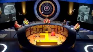 QI XL   Series 8 Episode 13   Holidays
