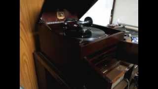 Hot Lips Page - Thirsty Mama Blues - Bluebird 8981