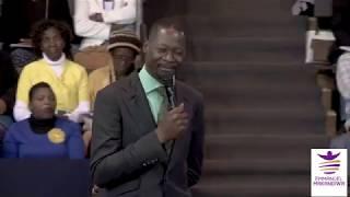 Emmanuel Makandiwa on Healing of the bones