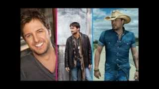 The Only Way I Know - Jason Aldean ft. Luke Bryan and Eric Church