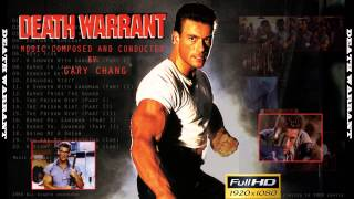 ♫ [1990] Death Warrant | Gary Chang - № 18 - Craig Thomas -
