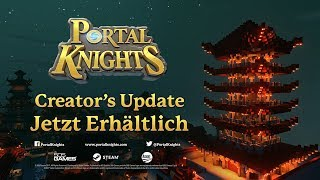 Portal Knights |Creator
