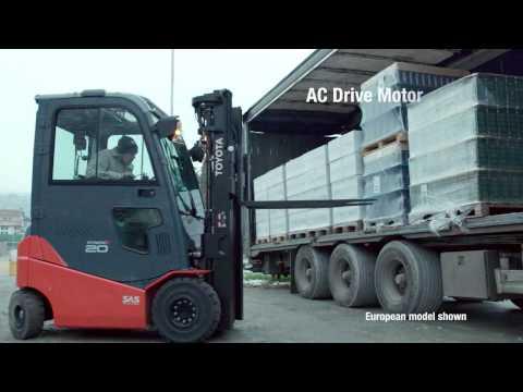 Toyota Forklifts of Atlanta
