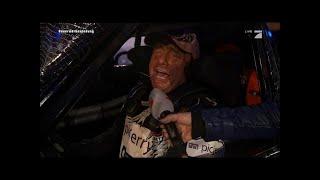 Dennis versteht nur Bahnhof - TV total Stock Car Crash Challenge