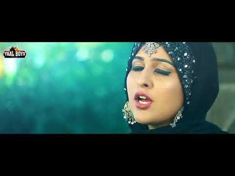 New 2018  New Hindi Song  Sajila Saleem Song  2018  Female Version  New Mashup