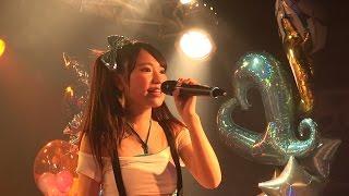 平成27年10月3日(土)に鳥取県米子市のライブハウス米子AZTiC laughsにて...