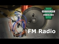 how to make a fm radio
