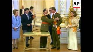 Luxembourg: Grand Duke Jean (B)