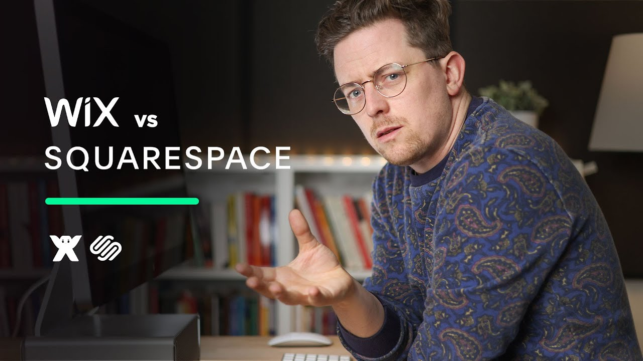 Wix vs Squarespace: 5 Important Differences To Know