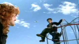 Air France commercial - Michel Gondry