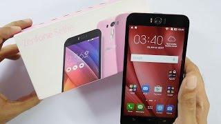 Asus Zenfone Selfie Unboxing & Overview