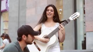 ELENA /Yerevan/ Despacito