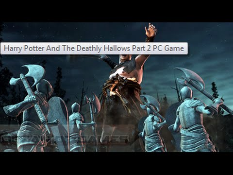 Harry potter and the deathly hallows, part 2 (pc) | progames.