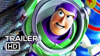 TOY STORY 4 Super Bowl Trailer (2019) Tom Hanks, Disney Movie HD