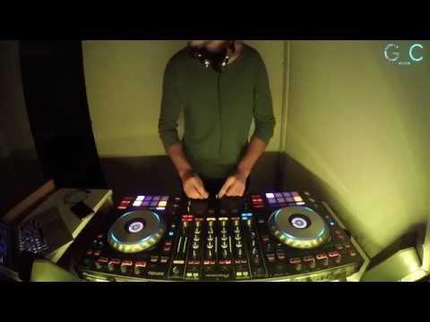Techhouse x Nu Disco | Underground Music | DJ G_C