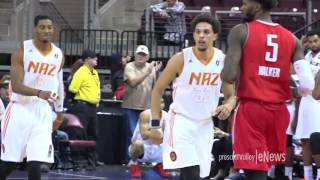Northern Arizona Suns Win Sixth Straight Game