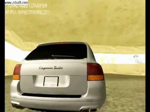 GTA SA DUB CARS