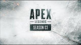 【Apex Legends】楽しむ【ぺんぺん】