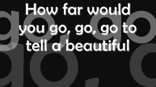 Keemo & Tim Royko feat Cosmo Klein - Beautiful Lie (Lyrics)