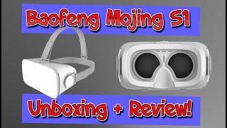 baofeng Mojing S1 - My Best Performing VR Headset Yet!
