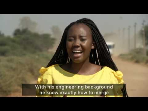 Living Land - Episode 1: New technology in Agriculture