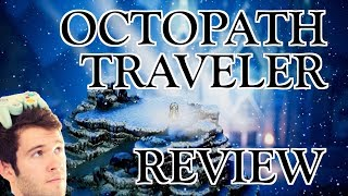 OCTOPATH TRAVELER REVIEW (Switch Demo) - Good Morning Gamer
