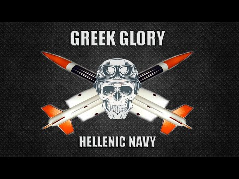 GREEK GLORY HELLENIC NAVY