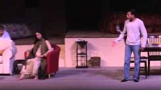 Naatak Presents Mahesh Dattani's Where There's A Will