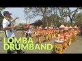 Ikut Lomba Marching Band 🥁 Drumband Anak TK 🥁 Rame Banget!