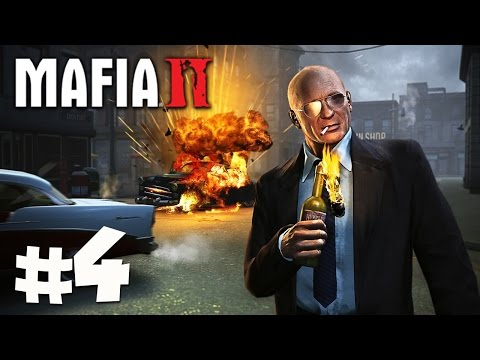 Mafia 2 [Ep.4] - Afaceri la nivel înalt