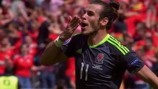 15 Sensational Goals by Gareth Bale  | That Will Impress You| New