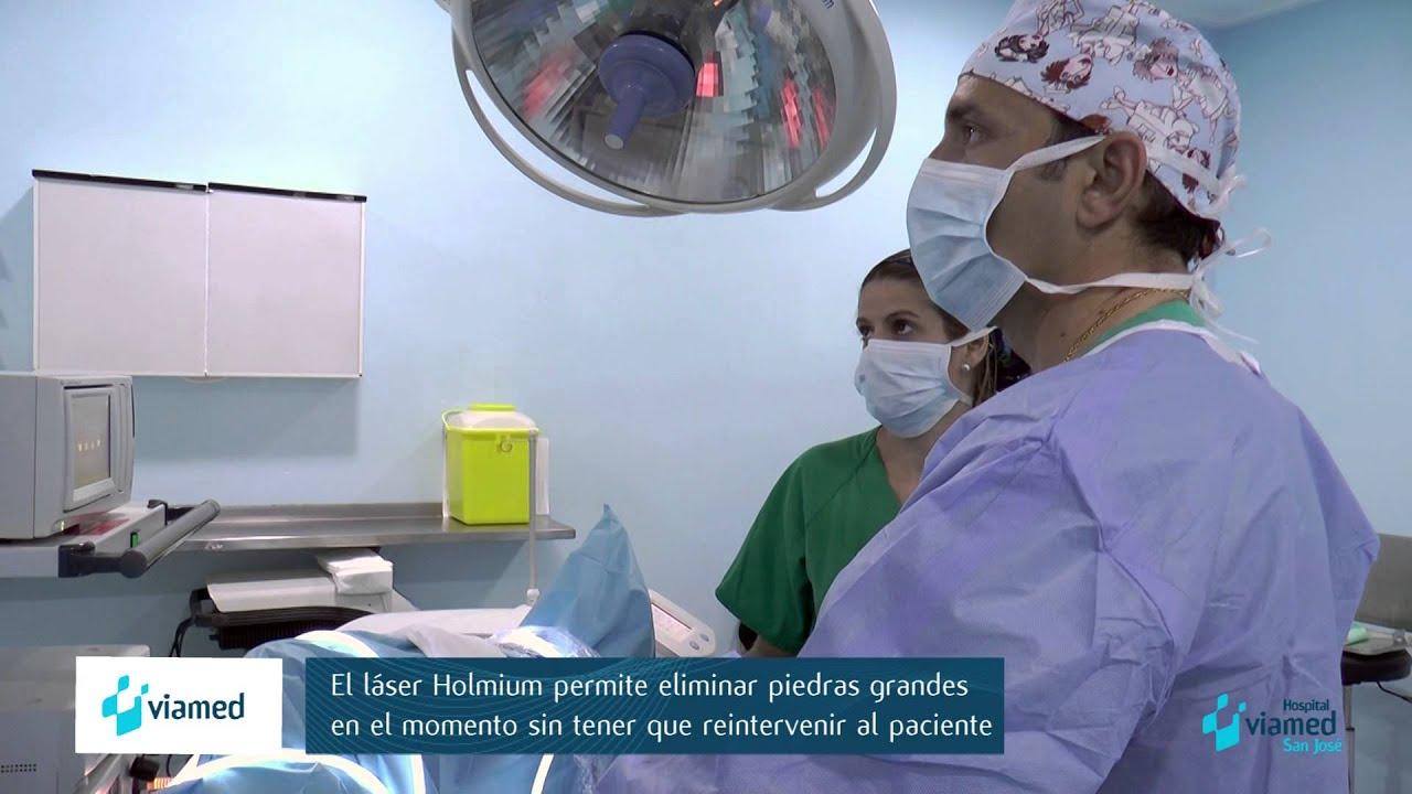 costo de la cirugía láser de próstata número ssn