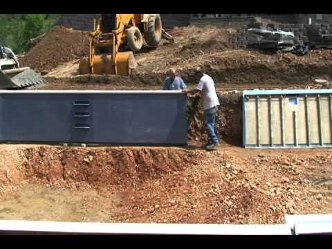 Swimming Pool Repair Contractors In Ridgedale Missouri Youtube