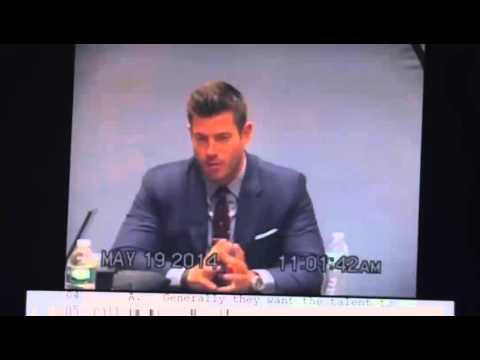 Erin Andrews Civil Trial Day 7 Part 2 03/03/16