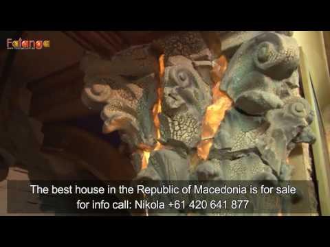 Infinity House - Skopje, Republic of Macedonia