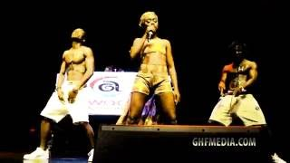 Afrobeats Dancers  PART 1 Afrobeats Dance 2016 feat  Trayc Selasi and Others