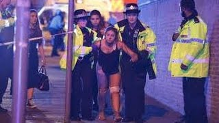 ARIANNA GRANDE CONCERT BOMBING, 22 DEAD 62 WOUNDED