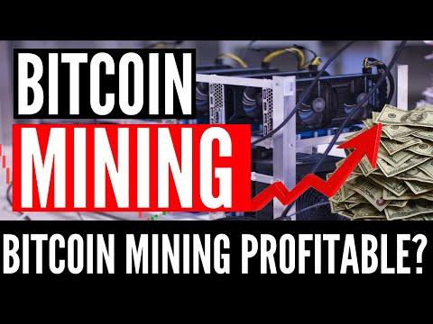 Can You Still Make Money Mining Bitcoin In 2020?