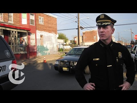 In One Crime-Ridden City, Police Try A New Tactic: Patience | The New York Times