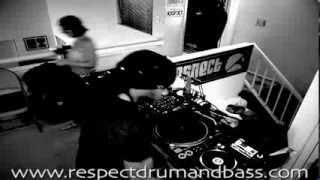 Loxy - Respect DnB Radio - 2013/10/02