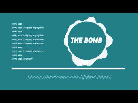 Pigeon John | The Bomb lyrics [Official Spectrum]