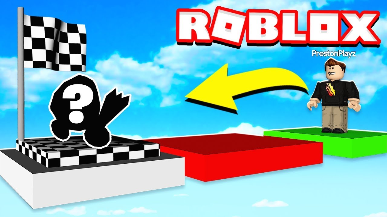 Win This Roblox Obby Free Dominus 5 Million Robux Youtube