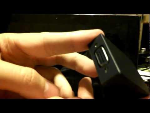 hook up line output converter